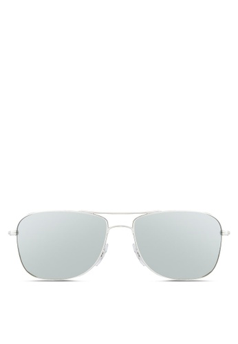 Ray-Ban RB3543 Chromance Sunglasses RA896GL70BCJMY_1