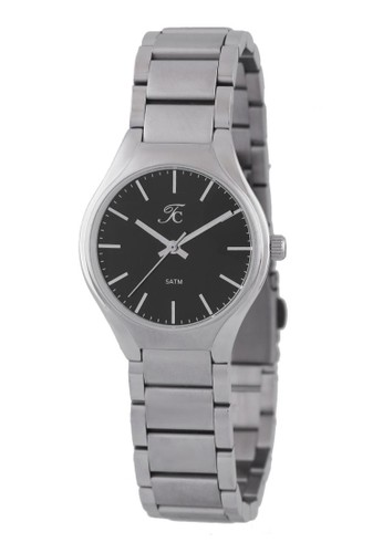 Teiwe Collection silver Moment watch Teiwe Collection TC-CL3002 Jam Tangan Wanita - Stainlles Steel - Silver F0E06AC7E90D62GS_1