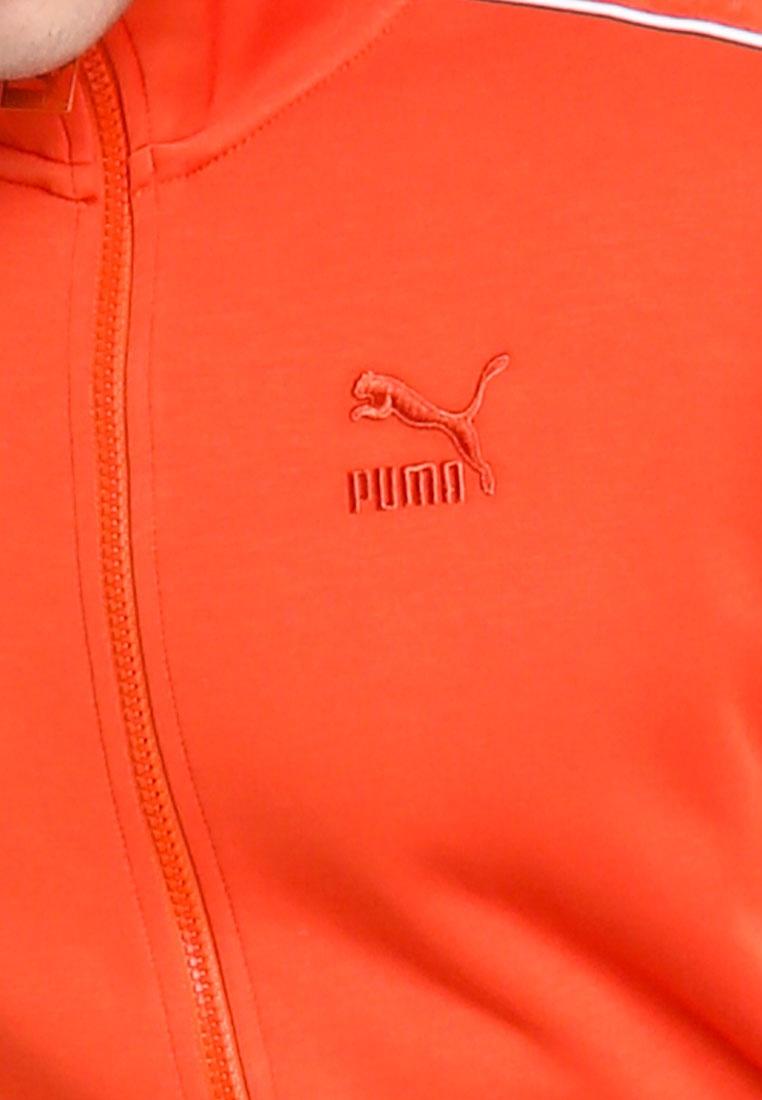 Ochre x Puma T7 Sean Big Burnt Puma Jacket Select O7qSgOBU
