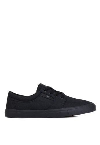 Rip Curl black Transit Vulc Men Shoes 7B56ESHCCF971CGS_1