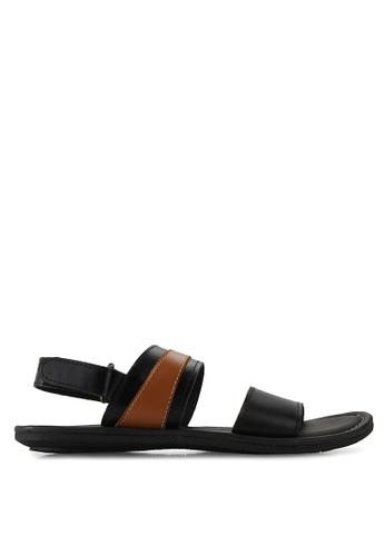 MARC & STUART Shoes black Gene 2 MA456SH61IYKID_1