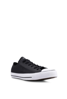 32cab7d2991711 Converse Chuck Taylor All Star Ballistic Textile Ox Sneakers RM 269.90.  Available in several sizes