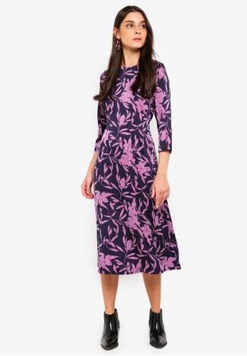beedf823e768 Olivia Midi Dress