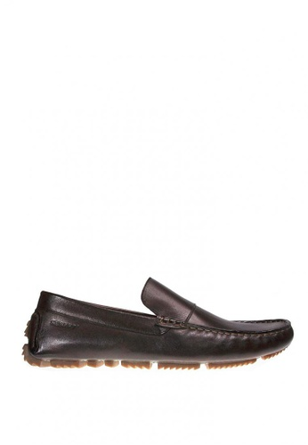 Sebago brown Scott Venetian M 1E5FASHBC3DBA2GS_1