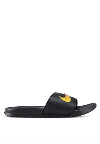 c49901d1a Buy Nike Benassi Jdi SE Sandals Online on ZALORA Singapore