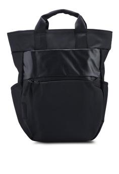 CRUMPLER black Art Collective Medium Laptop Backpack 7DF36ACB23126CGS 1 282343fa80820