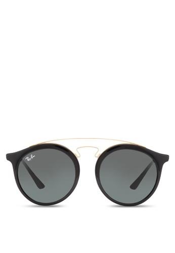 RB4256 粗圓框太esprit台灣陽眼鏡, 飾品配件, 飾品配件