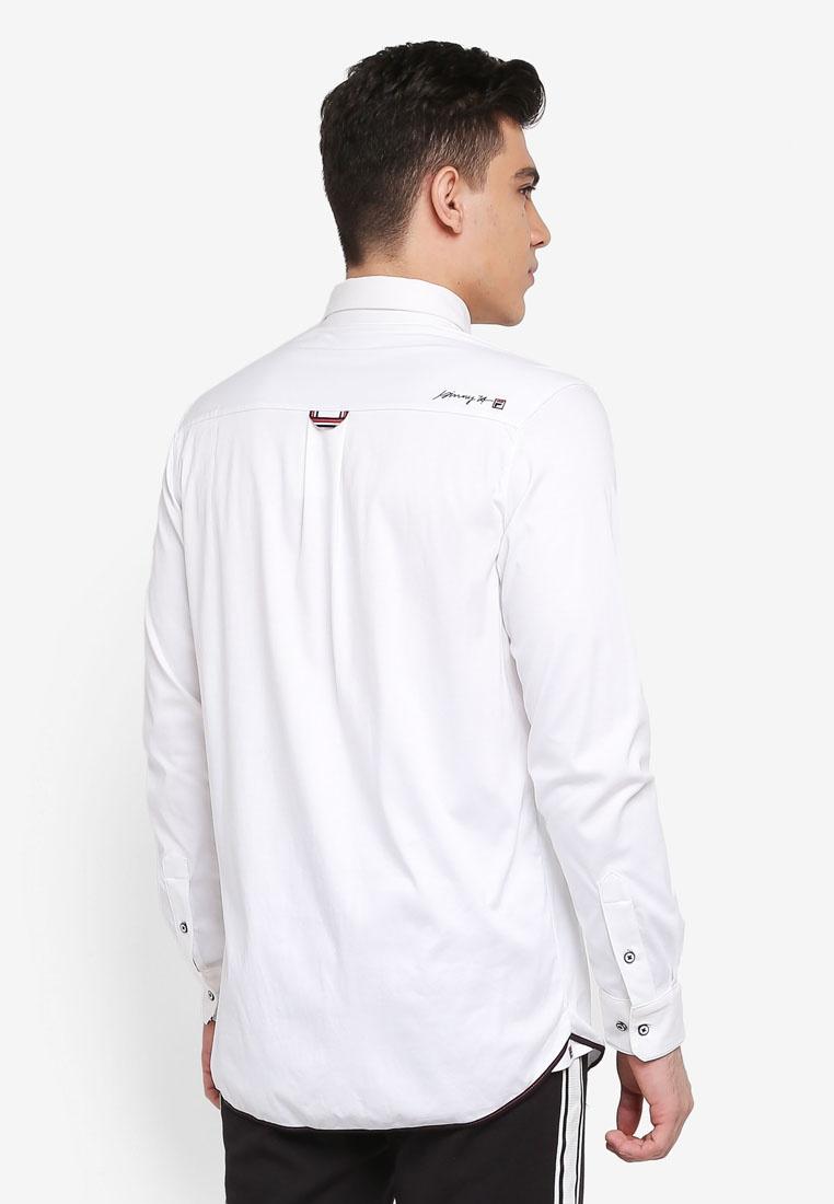 Ginny White FILA Plain FILA Shirt White Shirt Ginny FILA White Plain Ginny Shirt Plain rprxwgOqnH