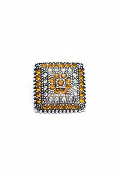 Bejeweled Bauble Square Snap