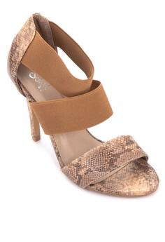 Maureen High Heels