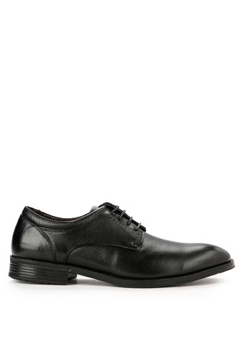 Obermain black Anthony Julian - Lace Up 7745CSH209BCDDGS_1