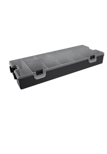 HOUZE HOUZE - 16 Inch Plastic Organiser 18BEDHL09C6492GS_1