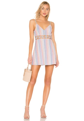 ae9c7b892c9b Buy Majorelle Eldorado Mini Dress(Revolve) | ZALORA HK