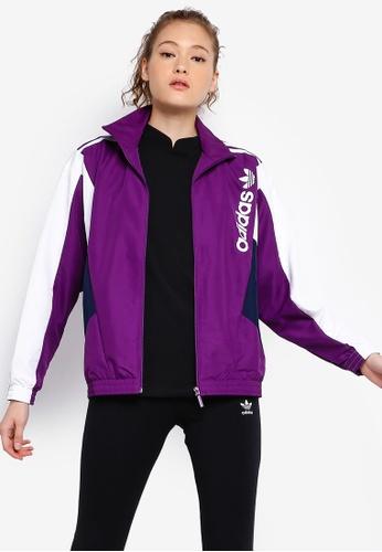 premium selection d2736 a9b95 Buy adidas adidas Originals Track Jacket Online on ZALORA Singapore