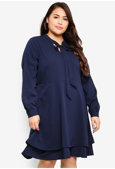 72cb3e6328b Buy Junarose Plus Size For Women Online on ZALORA Singapore