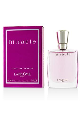 Lancome LANCOME - Miracle Eau De Parfum Spray 30ml/1oz 18423BE35FC0FBGS_1