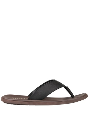 Tomaz brown Tomaz C415 Mens Sandals (Coffee) B9E5ESHE0599B0GS_1