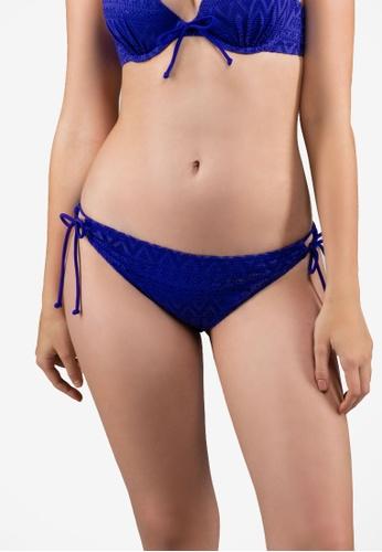 Dorina blue Andalucia Bikini Brief Bottom 5A794US7C2D67BGS_1