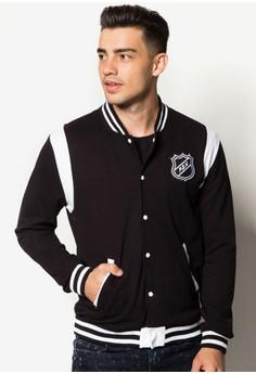 Gridron Jacket