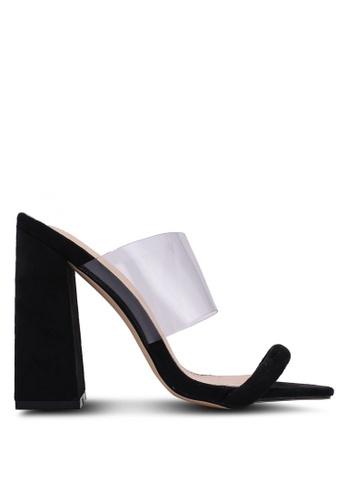 Public Desire black Dinah Heels A8636SH9241C85GS_1