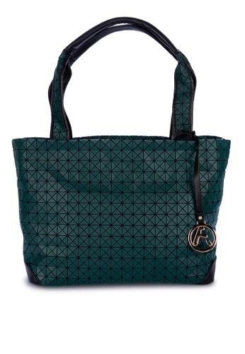 Alberto green Women'S Tote Bag Atia 1S D1319 02676AC5210808GS_1