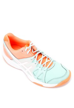 GEL Upcourt Volleyball Shoes