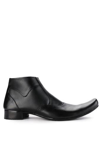 Marc & Stuart Shoes black Arsa 2 35F43SHA2E8688GS_1