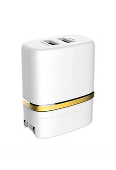 LDNIO DL-AC52 USB Wall / Travel Charger for Android