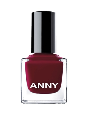 Anny red Nail Polish in A World Of Beauty AN606BE67ONOPH_1