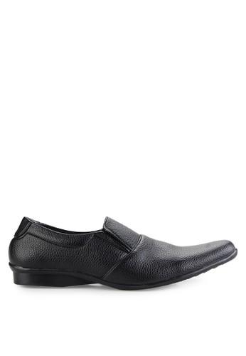Dr. Kevin black Business Dress Shoes DR982SH0UDR2ID_1