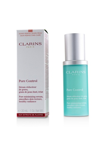 Clarins CLARINS - Pore Control Serum 30ml/1oz 67937BEF433F76GS_1