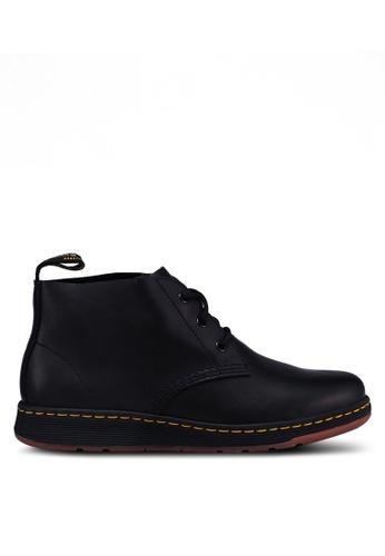 Dr. Martens black DM's Lite Casual Colton Chukka Boots 1EF52SH00D4BF4GS_1