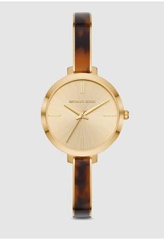 2d082d3423df MICHAEL KORS gold Jaryn Watch MK4341 4C7B9ACFCA1488GS 1
