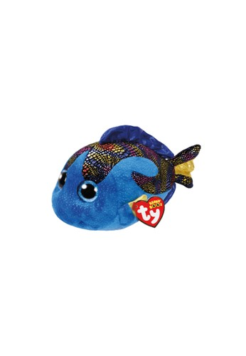 TY TY - Beanie Boos Aqua Fish - M 349F3THE5B046DGS_1