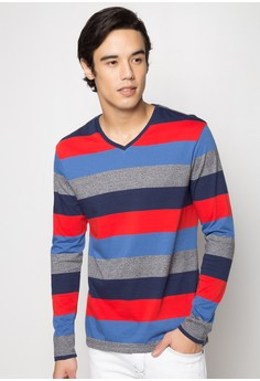 Francois Long Sleeved Shirt