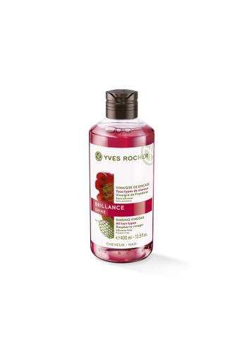 Yves Rocher Radiance - Hair Rinsing Vinegar 400ml YV460BE29GDASG_1