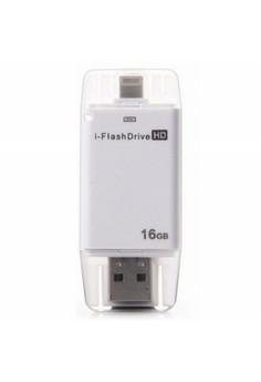 i-Flash HD Drive 16GB for Apple iPad Mini 2/Retina