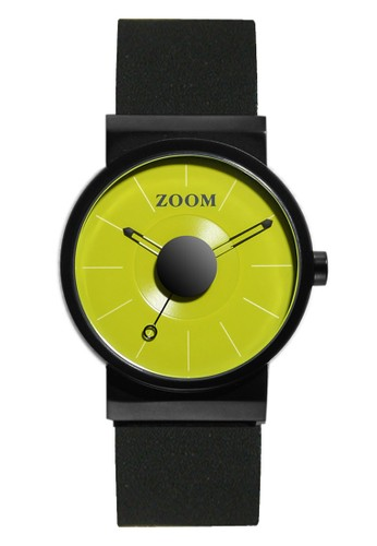 Zoom black Casual Men's Watches ZM 3652M.2511 DDB08AC30C3E40GS_1
