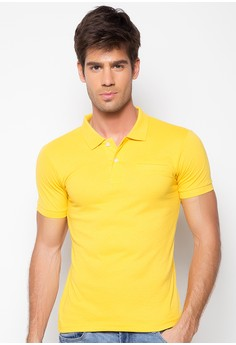 Newyork Army Men's Plain Polo Shirt