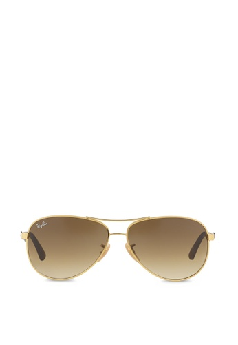 Ray-Ban RB8313 Sunglasses RA370GL80SGLSG_1