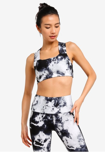 23a048656b6 Shop Running Bare Perfect Form Push Up Crop Bra Online on ZALORA Philippines