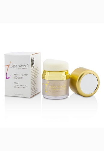 Jane Iredale JANE IREDALE - Powder ME SPF Dry Sunscreen SPF 30 - Translucent 17.5g/0.62oz D6AD2BEAA58CB7GS_1