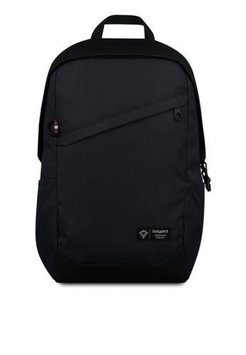 Bodypack black Bodypack Flange Backpack - Black 18L E4C6FAC0C0B1B1GS_1