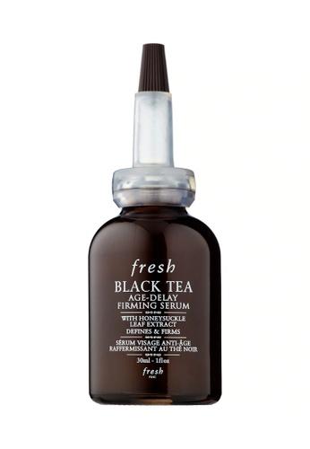 FRESH Fresh Black Tea Age-Delay Firming Serum CDDC0BEF08F979GS_1