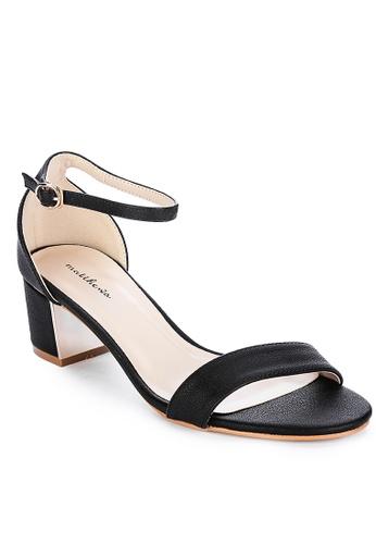 Matthews black Tara Heels 0A7F3SH686D474GS_1