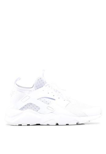 Nike white Nike Air Huarache Run Ultra Men's Shoes 636C5SHE1DE952GS_1