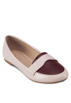 Loafer Ballerinas