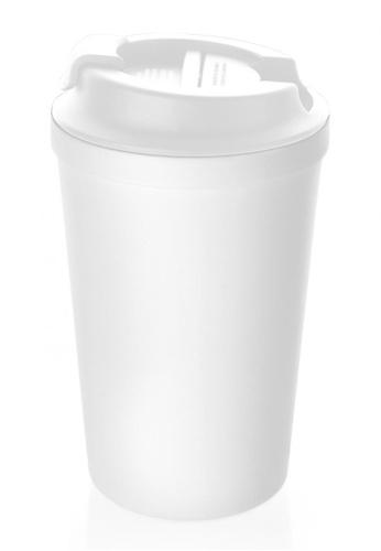 Artiart white Limited Edition Idea Café Suction Cup (Solar) Design By ArtiArt 57016HLC79892DGS_1