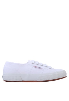 1db52838730 Superga white Superga 2750 White 313F9SHD739A2FGS 1