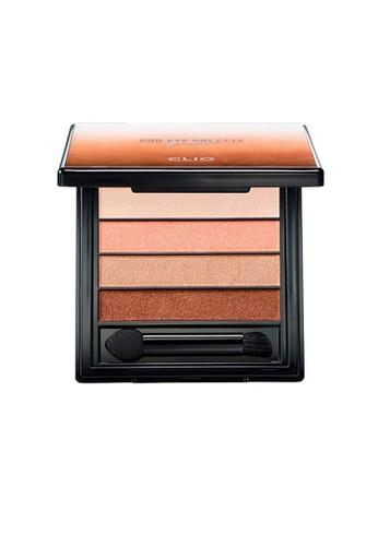 Clio Professional orange Clio Professional Pro Eye Palette Quad 01 Amber Slip 48633BE6AC156EGS_1